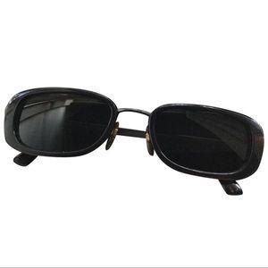 Giorgio Armani Vintage 90s Unisex Sunglasses